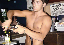 11 unforgettable classic bars where you'll meet more guys than on Grindr