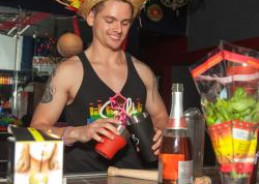 Readers' Choice: Best classic gay bars where you'll meet guys actually zero feet away