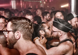 11 leather bars to get your kink on this Pride season