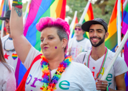 Pride never ends: 15 fabulous, travel-worthy Pride festivals still to come