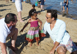 P-town Family Week: 7 ways queer parents can get the most out of the beach 'hood