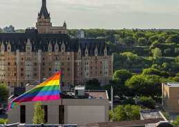 7 reasons to make hidden LGBTQ jewel Saskatoon your next Canadian destination