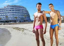 5 torrid destinations that will make Spring Break your gayest ever